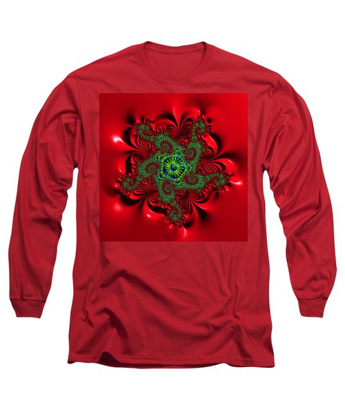 Jectudgier Long Sleeve T-Shirt