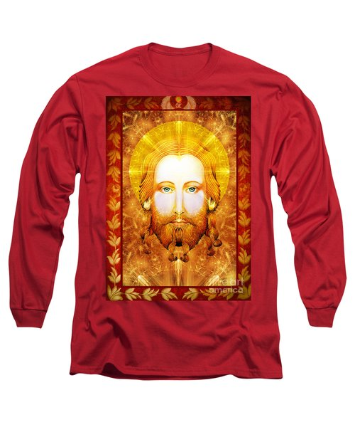 Jezus  Long Sleeve T-Shirt