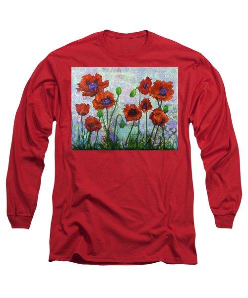 Journey Through Oz Long Sleeve T-Shirt