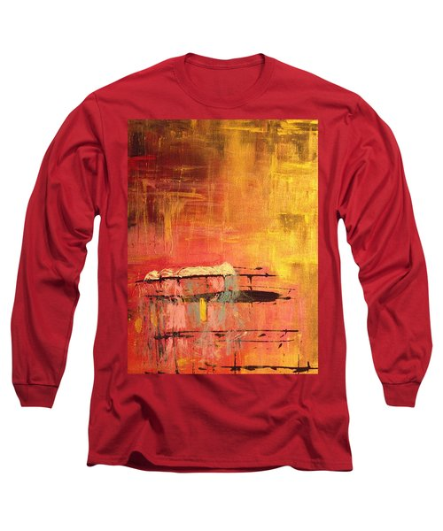 Julia Long Sleeve T-Shirt