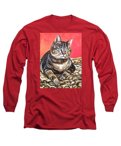Jungle Wannabe Long Sleeve T-Shirt