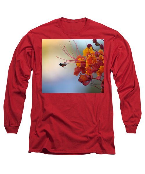 Just A Little Bit More Long Sleeve T-Shirt