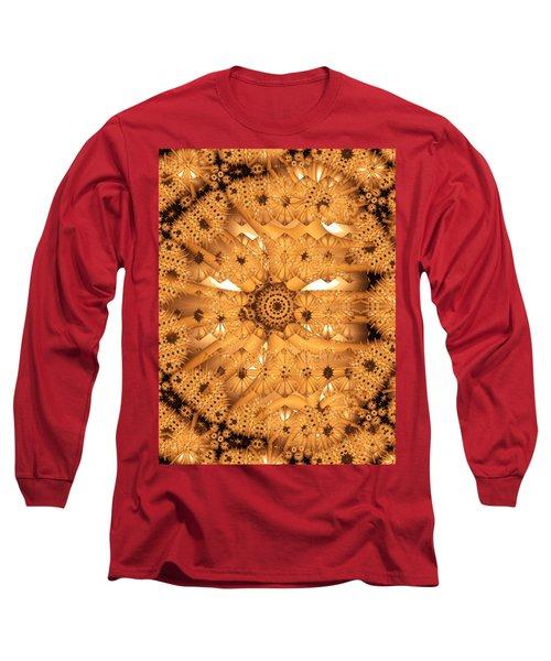 Juxtapose Long Sleeve T-Shirt