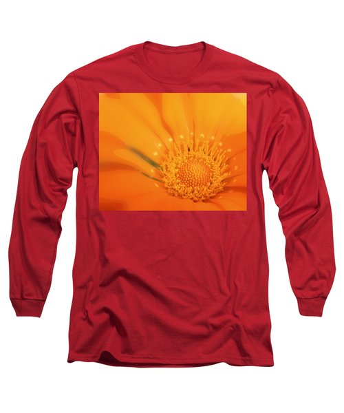 La Fleur D'orange Long Sleeve T-Shirt