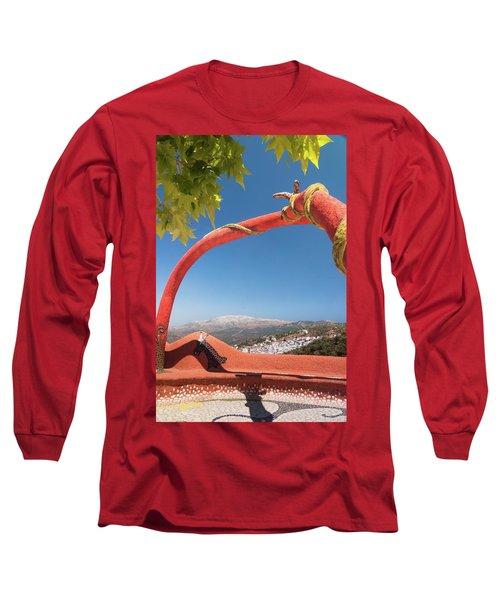 La Maroma Long Sleeve T-Shirt