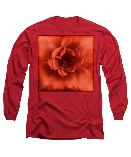 La Primavera Long Sleeve T-Shirt