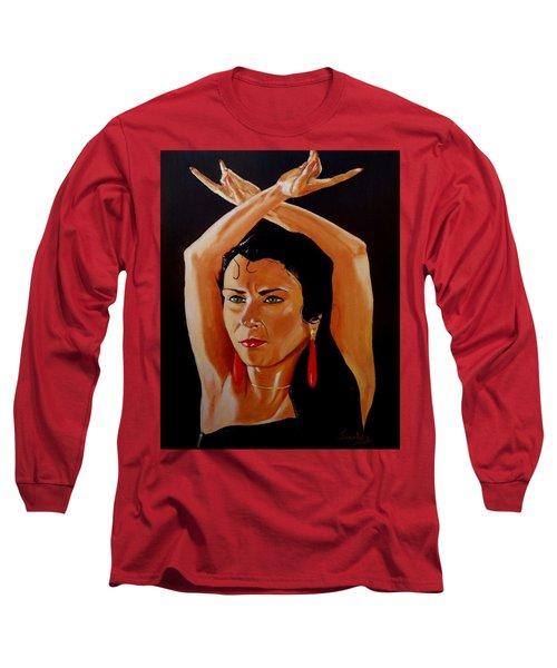 La Tati Long Sleeve T-Shirt
