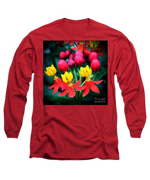 Ladies In Waiting Long Sleeve T-Shirt
