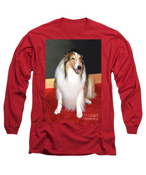 Lassie Long Sleeve T-Shirt