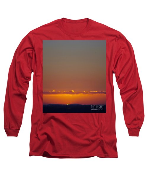 Last Glance Long Sleeve T-Shirt