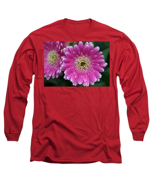 Layers Of Spring Long Sleeve T-Shirt