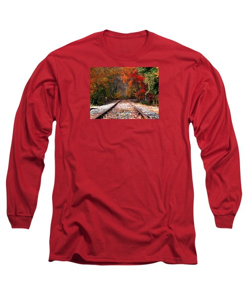 Lead Me Home Long Sleeve T-Shirt