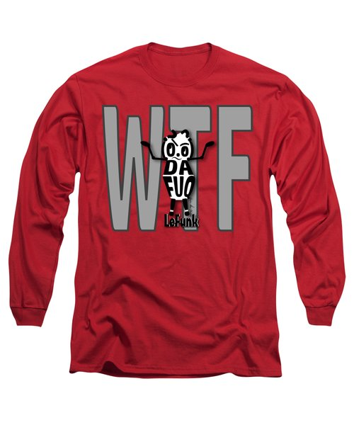 Lefunk Long Sleeve T-Shirt
