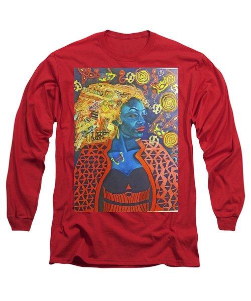 Legendary Self Long Sleeve T-Shirt