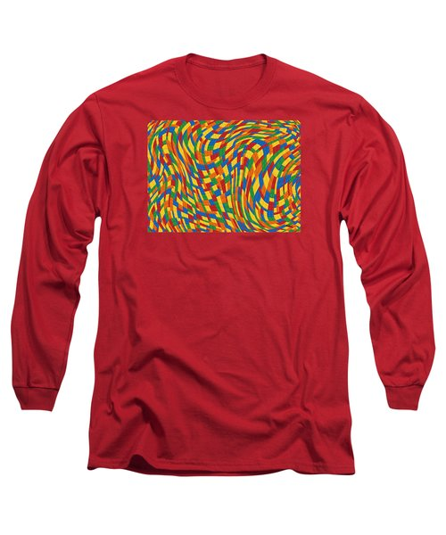 Lego Dreams Long Sleeve T-Shirt