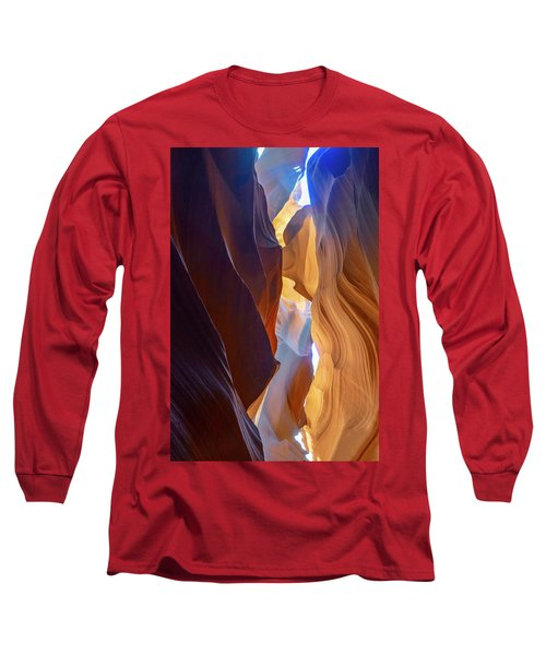 Let Me In Long Sleeve T-Shirt