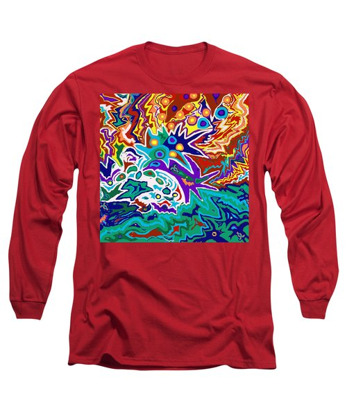 Life Ignition Long Sleeve T-Shirt