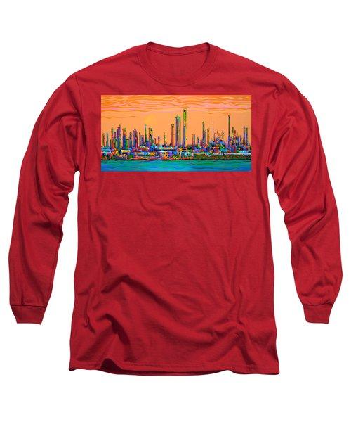 Lifeblood Spirit Spree Long Sleeve T-Shirt