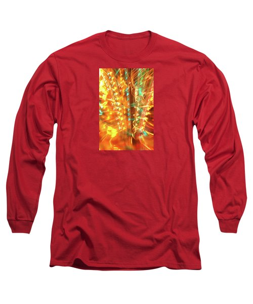 Light Painting 1 Long Sleeve T-Shirt