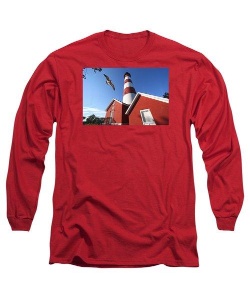 Light Long Sleeve T-Shirt