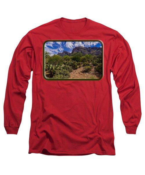 Linda Vista No26 Long Sleeve T-Shirt