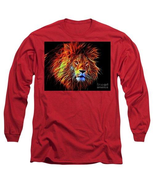 Lion 12818 Long Sleeve T-Shirt