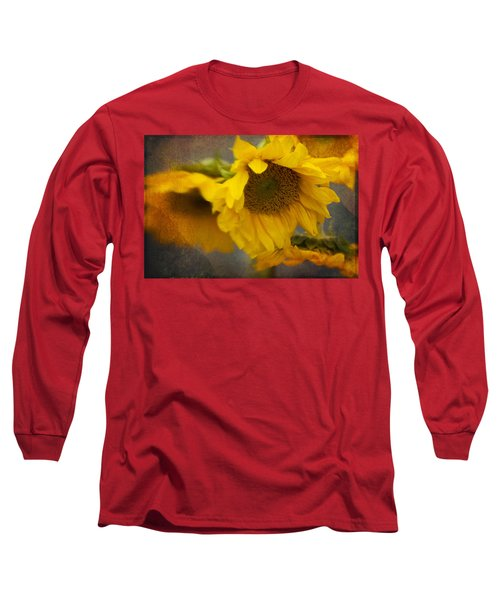 Little Bit Of Sunshine Long Sleeve T-Shirt