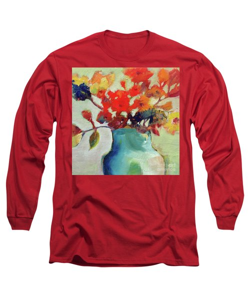 Little Bouquet Long Sleeve T-Shirt