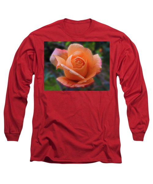 Little Goldie Long Sleeve T-Shirt