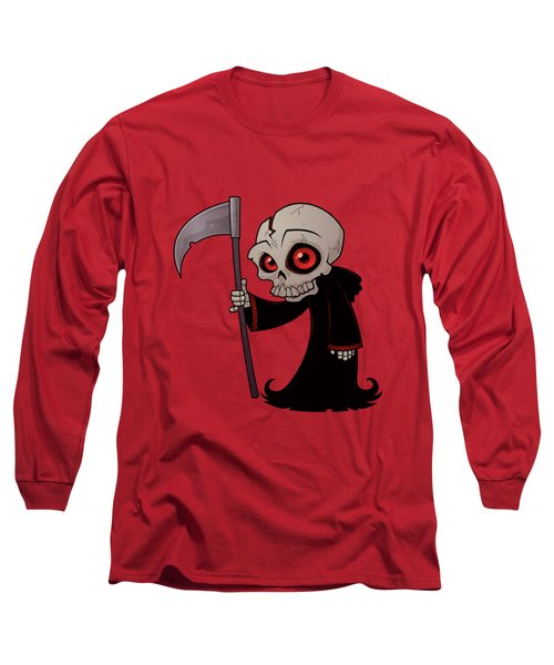 Little Reaper Long Sleeve T-Shirt