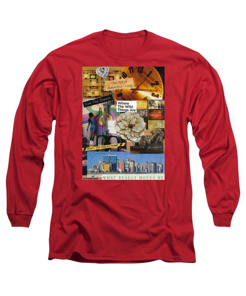 Live Your Best Life  Long Sleeve T-Shirt