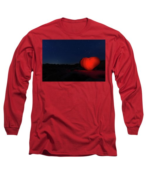 Lonely Heart   Long Sleeve T-Shirt