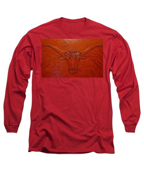 Longhorn Long Sleeve T-Shirt