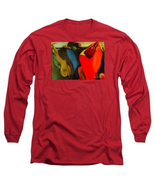 Lord Hear Us Long Sleeve T-Shirt