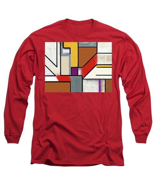 Loss Of Innocence Long Sleeve T-Shirt