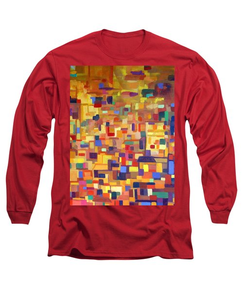 Lost In The Souk Long Sleeve T-Shirt