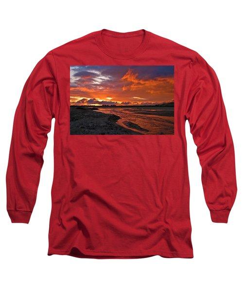 Love At First Light Long Sleeve T-Shirt