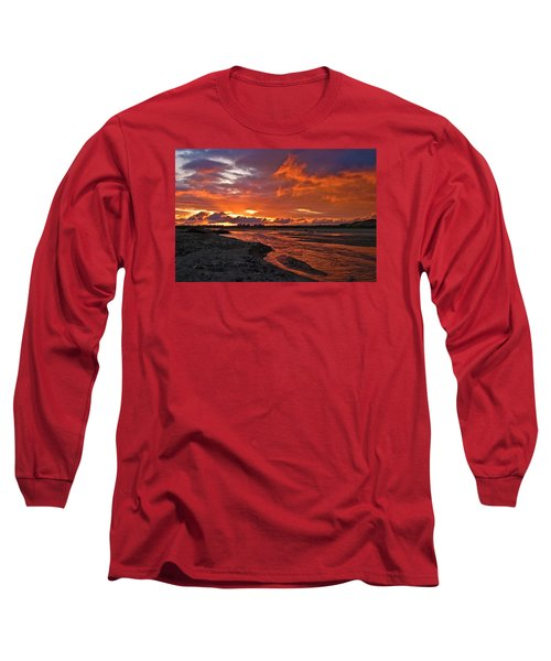Love At First Light Long Sleeve T-Shirt