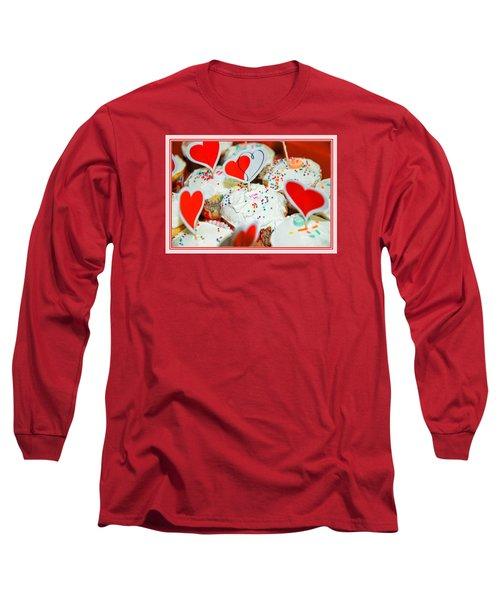 Love Me Long Sleeve T-Shirt
