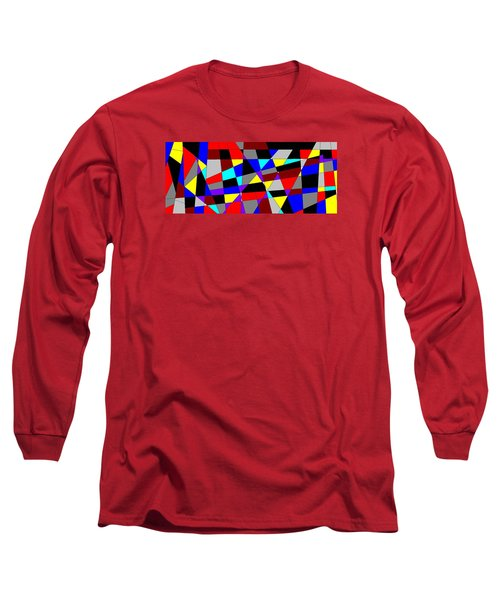 Love No. 14 Long Sleeve T-Shirt