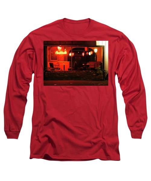 Low Brow Long Sleeve T-Shirt