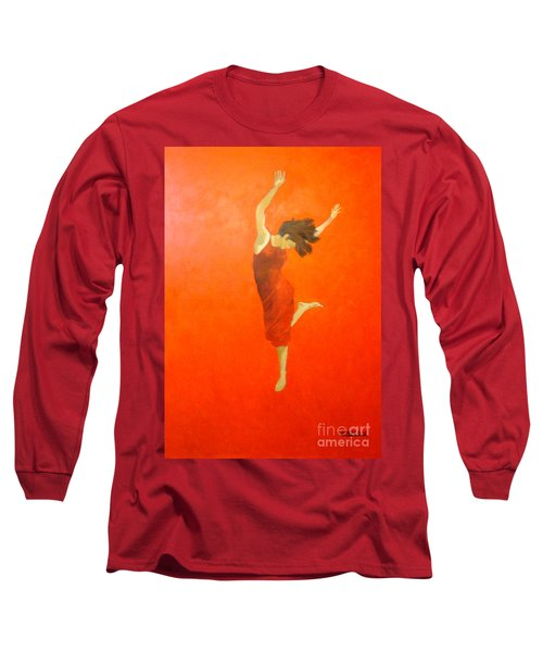 Lucky Impression Long Sleeve T-Shirt