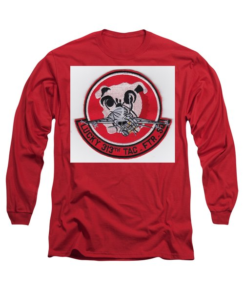 Lucky Puppy Long Sleeve T-Shirt