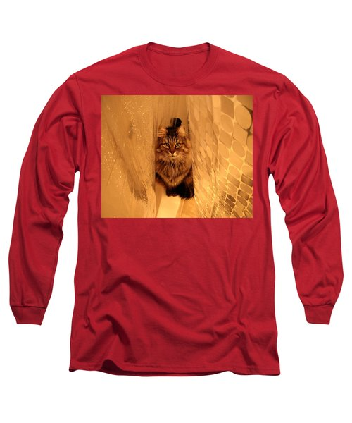 Lulu Long Sleeve T-Shirt