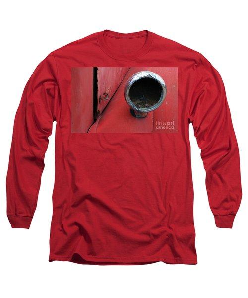 Mack Light Long Sleeve T-Shirt