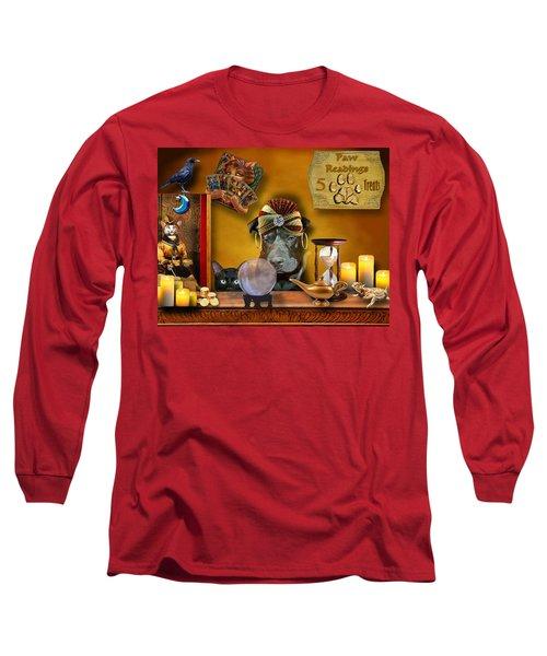 Madam Raisin Long Sleeve T-Shirt