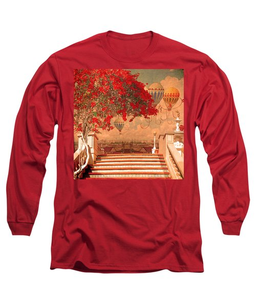 Magical Kindom Long Sleeve T-Shirt