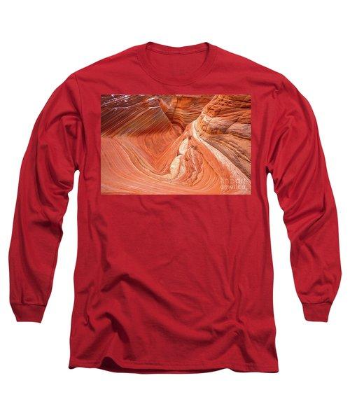 Main Wave Canyon 2017-1 Long Sleeve T-Shirt