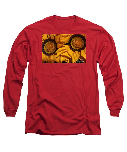 Long Sleeve T-Shirt featuring the photograph Making A Point by Brian Boyle
