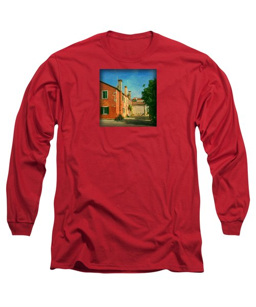 Malamocco Corner No1 Long Sleeve T-Shirt